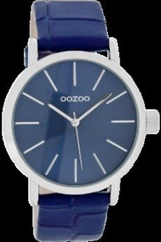 ModernTime - Zegarek damski OOZOO C8422 blue