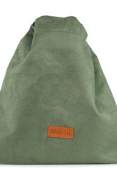 Militu - Plecak worek Mili Sac MS1 - dark green
