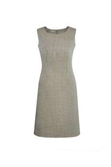 RAHRI - sukienka klasyczna ZELINA