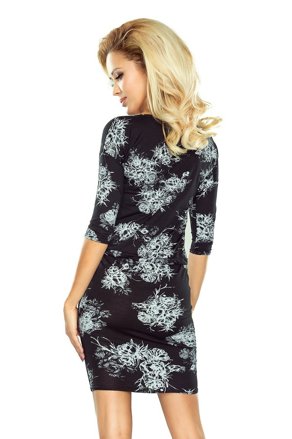f35acef546 Sukienki Proste Sukienki z Golfem Sukienki Dopasowane Sukienki Mini Sukienki  Bawełniane Sukienki Dresowe Sukienki w Kwiaty Sukienki Wzory