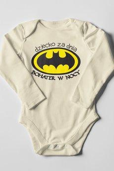 Krasnal - Body batman