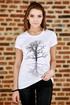 T shirt underworld ring spun cotton drzewo