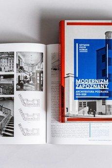 Szymon piotr kubiak modernizm zapoznany architektura
