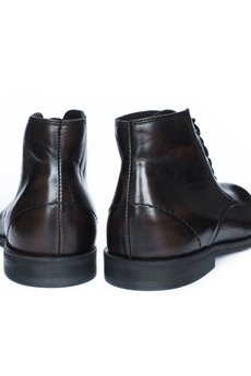 The Hive - BOYD BOOTS IN ANTIQUE LEATHER LIMITED ED