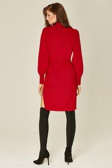 Sukienka vivian czerwona