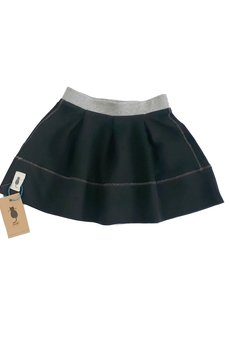 cudiKiDS - spódniczka BLACK
