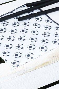 EDYTA KLEIST - Poszetka Futbolowy Szał