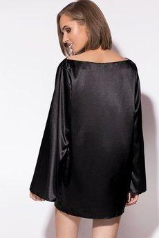 SOVL - Piżama Simply czarna