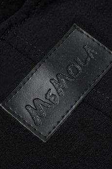 MeMola - Bluzka asymetryczna CARMEN