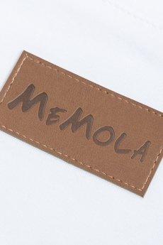 MeMola - T-SHIRT z kieszonką EVELINE