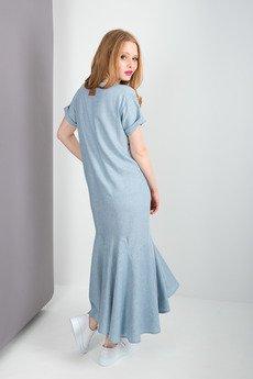 MeMola - Sukienka CAMILA DRESS