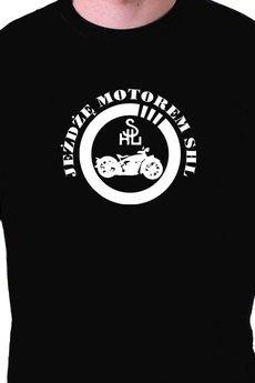 FUNfara - Koszulka męska Motor SHL