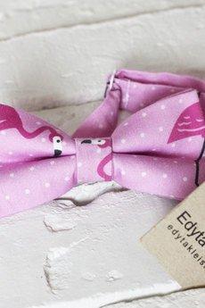 EDYTA KLEIST - Mucha Flamingo
