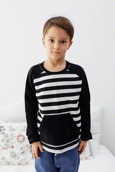 cudiKiDS - Bluza w paski