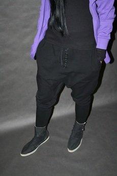 Button - LONG PANTS 5 BUTTONS UNISEX dresowe kolory