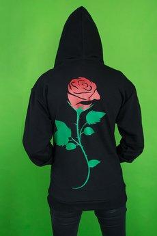 MAJORS - ROSE X ROSE HOODIE