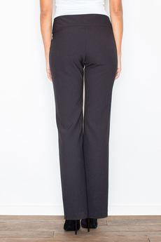 FIGL - Spodnie420 Czarny