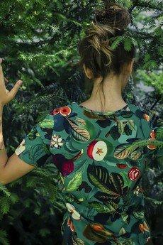 - T-shirt damski WARZYWNIAK