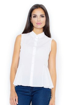 - Koszula M357 Biały