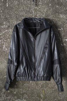 - Jacket Black