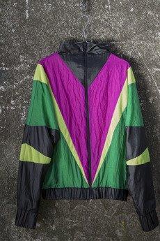 Orientalion - Jacket Kresz