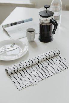 So Homely - Podkładka na stół małe trójkąty
