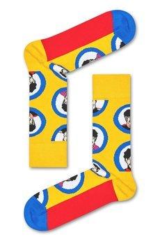 HAPPY SOCKS - Happy Socks x The Beatles - 50th Anniversary (BEA01-2200)