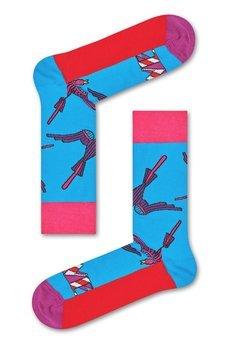 HAPPY SOCKS - Happy Socks x The Beatles - 50th Anniversary (BEA01-6005)