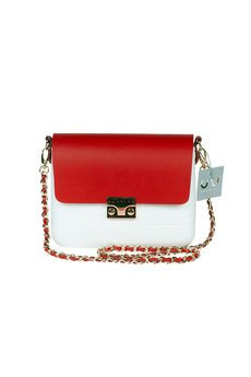 Doubleu bag - Torba Lulu Bag White