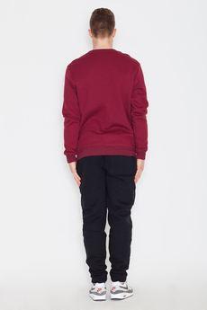 Visent - Spodnie V011 Czarny
