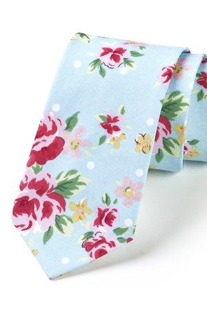 Krawat męski ROSES