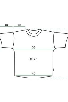 - T-shirt Paloma