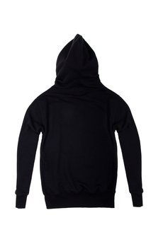 - Bluza Hoodie Classic Black