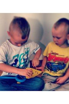 Tarnawa Toys - Pierścień zręcznościowy