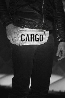 CARGO by OWEE - Nerka/saszetka REFLECTIVE