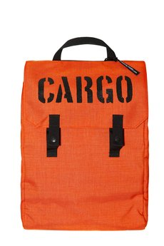 CARGO by OWEE - CARGO by OWEE plecak M-size - ORANGE