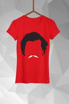 FailFake - T-shirt Pablito Damski