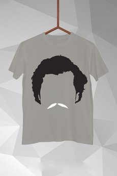 - T-shirt Pablito Męski