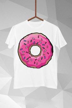 FailFake - T-shirt Pączek Męski