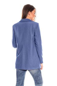 Bien Fashion - Prosta elegancka marynarka damska