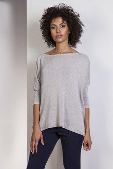Lanti - Sweter oversize, SWE114