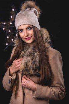 Jamiks - Zimowa czapka RANIA
