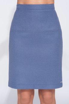 Bien Fashion - Spódnica olówkowa na wysoki stan