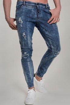 Guns&Tuxedos - Jeans BLACK BULLET 2