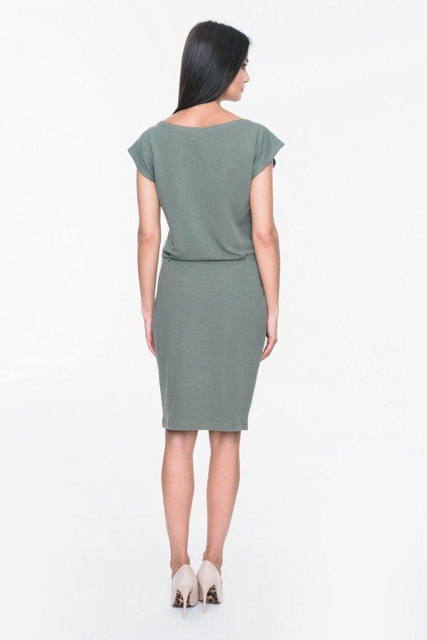 5639c38adb Sukienki Rękaw 3 4 Sukienki Bawełniane Sukienki Asymetryczne Sukienki z  Rękawkiem Sukienki z Kieszeniami Sukienki Dresowe Sukienki Sportowe