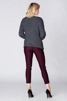 Mosali - Mosali - Elegancki Damski Sweter M046