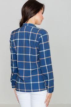LENITIF - Koszula K421 Wzór 42