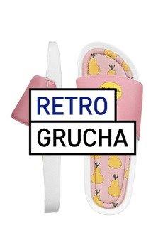 Kubota - Klapki Kubota Retro Grucha