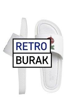 Kubota - Klapki Kubota Retro Mondrian