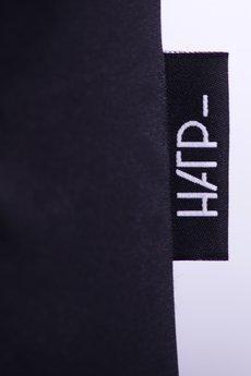HARP TEAM - Strój Kąpielowy YASSS Black